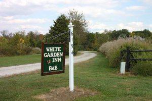 White Garden Inn B&B
