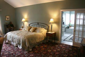Queen Anne Suite